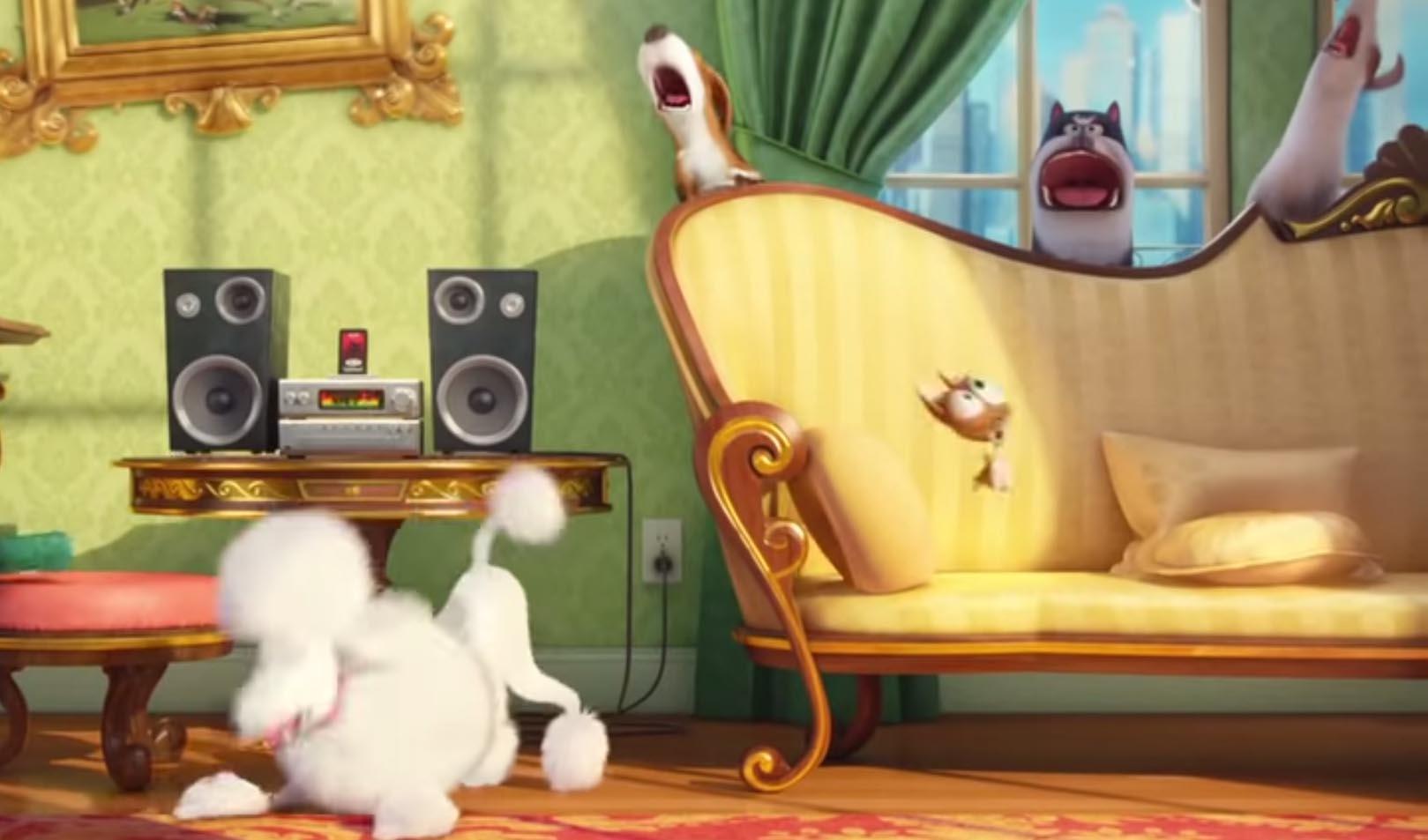 the secret life of pets   movie trailer   ldn life
