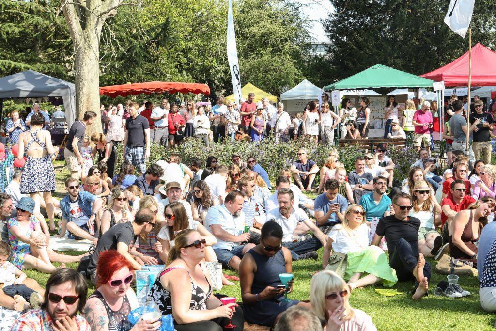 Surbiton Food Festival 2017 29