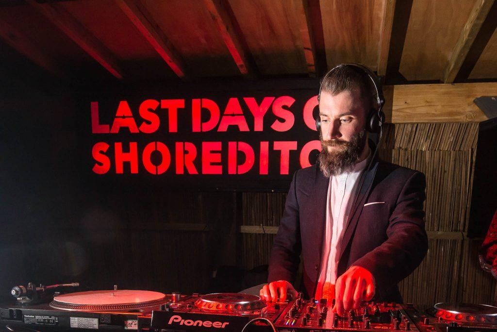 LAST DAYS OF SHOREDITCH IS BACK! :) 31