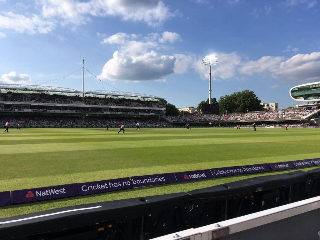 Middlesex vs Surrey T20 Blast, Lord's Cricket Ground, 13th July 2017 23