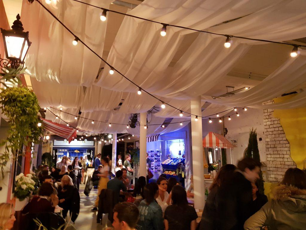 The House of Peroni Popup Review - Go before it's gone!! 39
