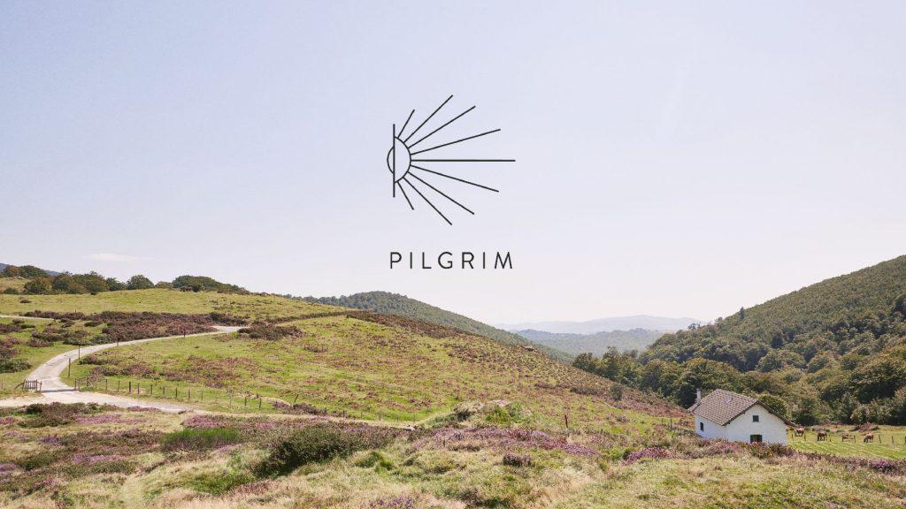 Pilgrim pop-up Logo Photo