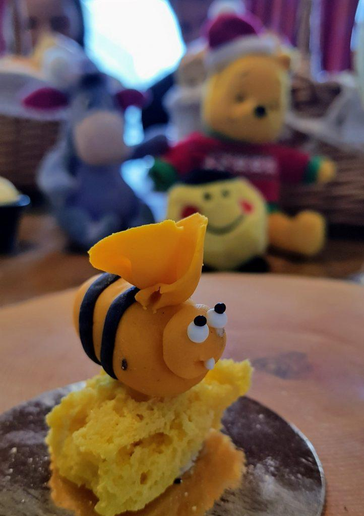 TheSilly Old BearAfternoonTea @ The Pelham Review 39
