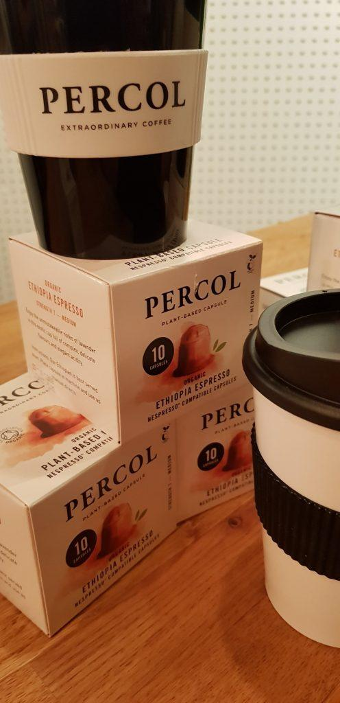 PercolCoffee brings 'The World's Most Sustainable Coffee Shop Pop-up' to Shoreditch 51