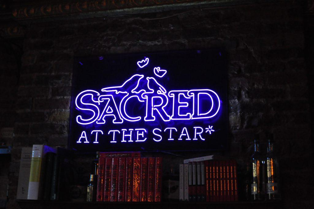 A Night with Sacred Spirits at The Sacred at The Star 27