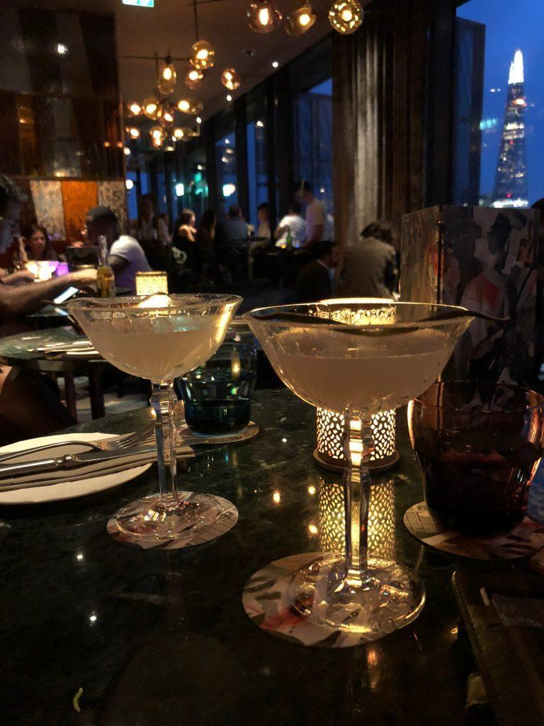 Savage Garden - The London rooftop bar with epic views, cocktails and food 33